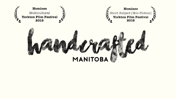 Handcrafted Manitoba