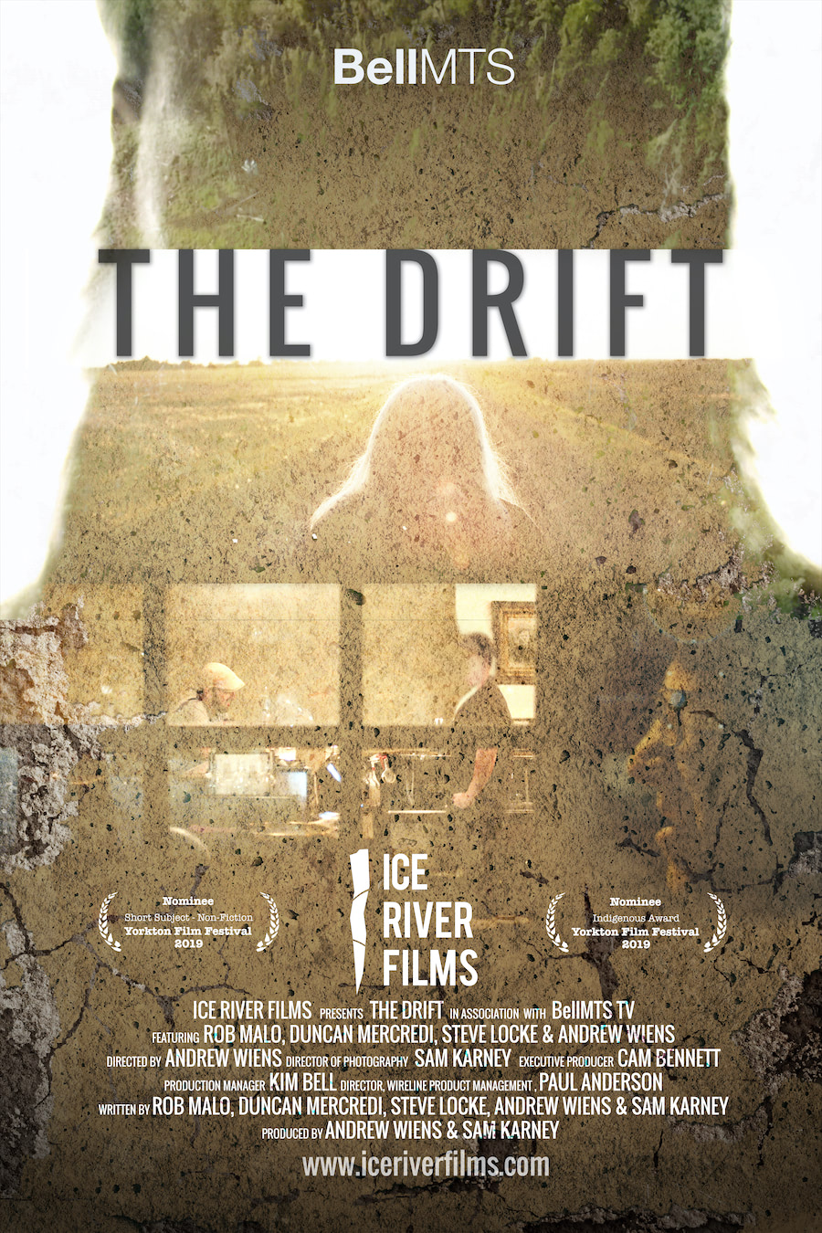 The Drift Poster