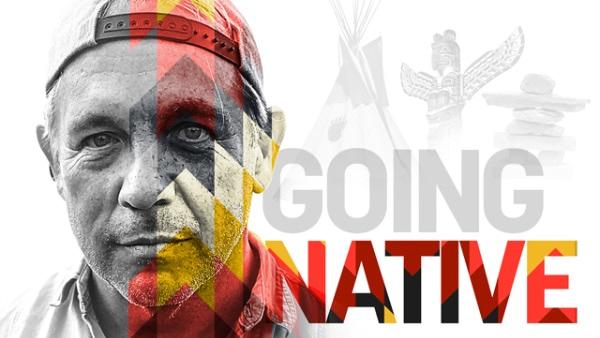 Going Native Season 2